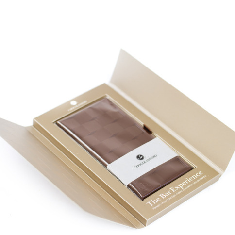 milk chocolate Cameroon 38%