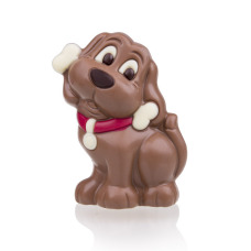 Figurine ChocoDog