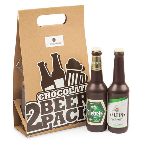 chocolate beer, chocolate beer 2-pack
