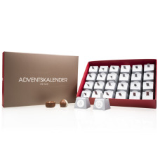 Chocolissimo advent calendar