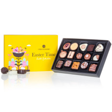 Easter pralines, chocolissimo Easter pralines