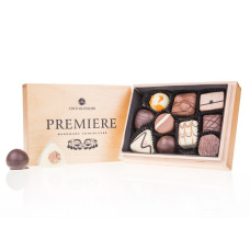 premiere Easter chocolate pralines, best quality chocolate