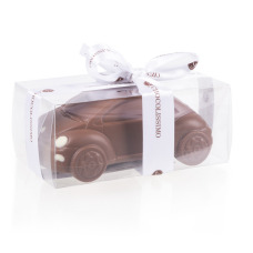 chocolate car, chocolare vw beetle
